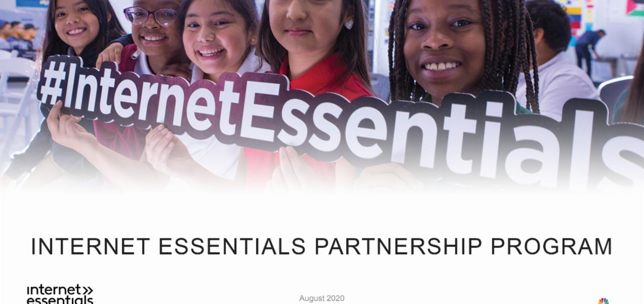 District 88 Board of Education approves Internet Essentials Agreement with Comcast to provide low-income students with internet service