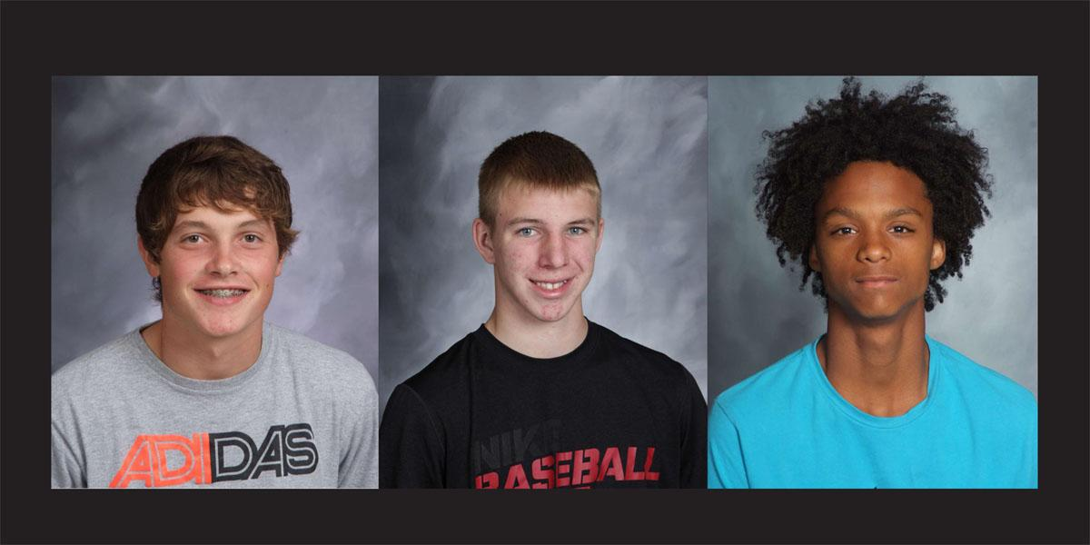 Three Willowbrook student-athletes nominated for TribLocal Athlete of the Month award
