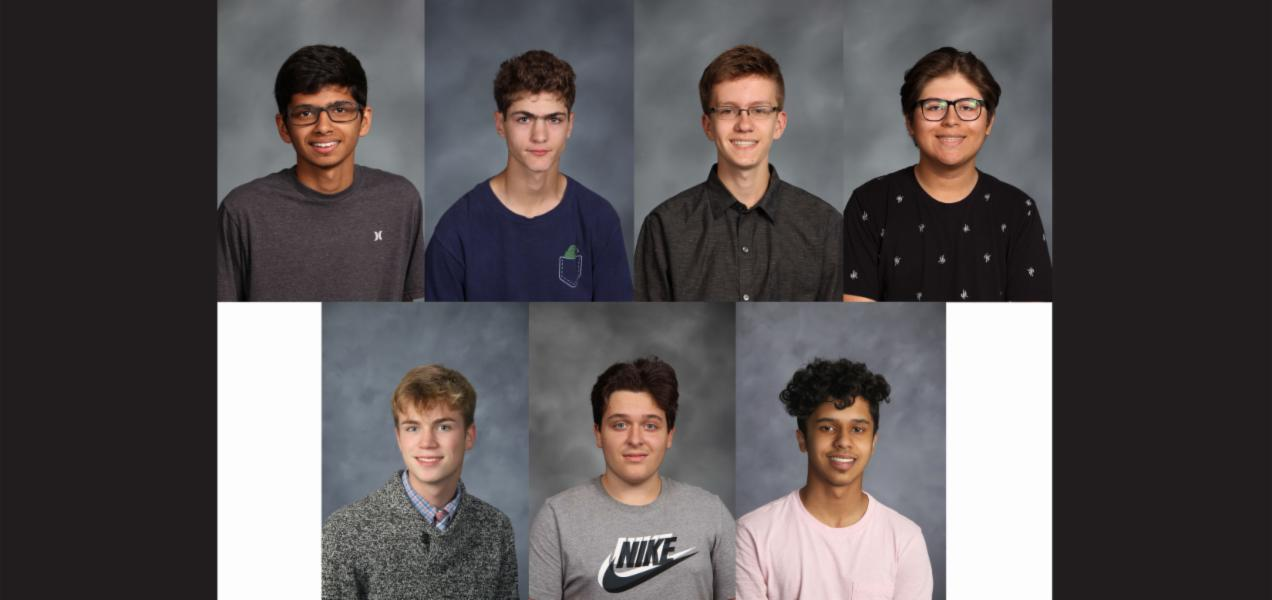 Seven Willowbrook students qualify for 2020 BPA National Leadership Conference