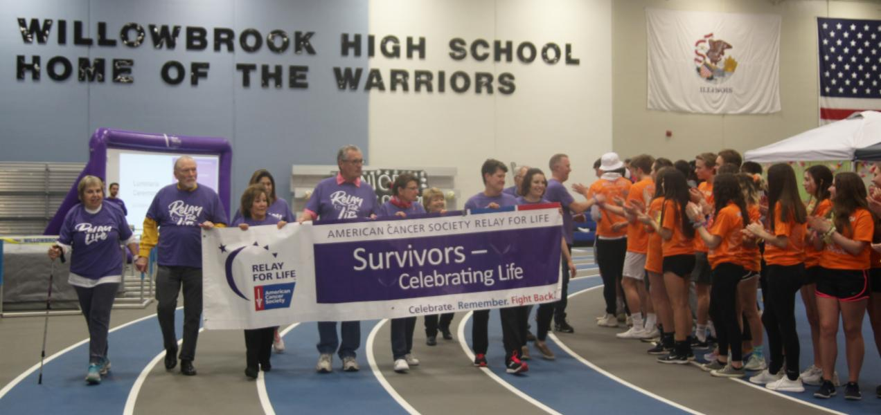 Relay For Life of District 88 Youth raises $88,000 for American Cancer Society