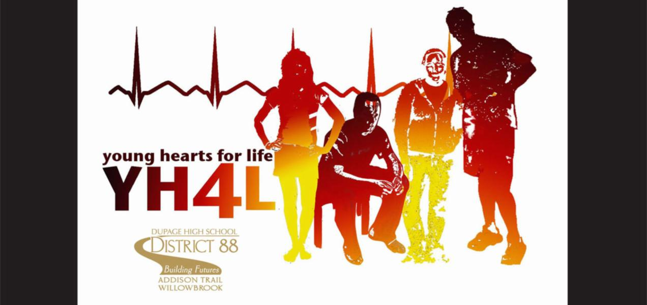 Willowbrook to host Young Hearts for Life free cardiac screenings