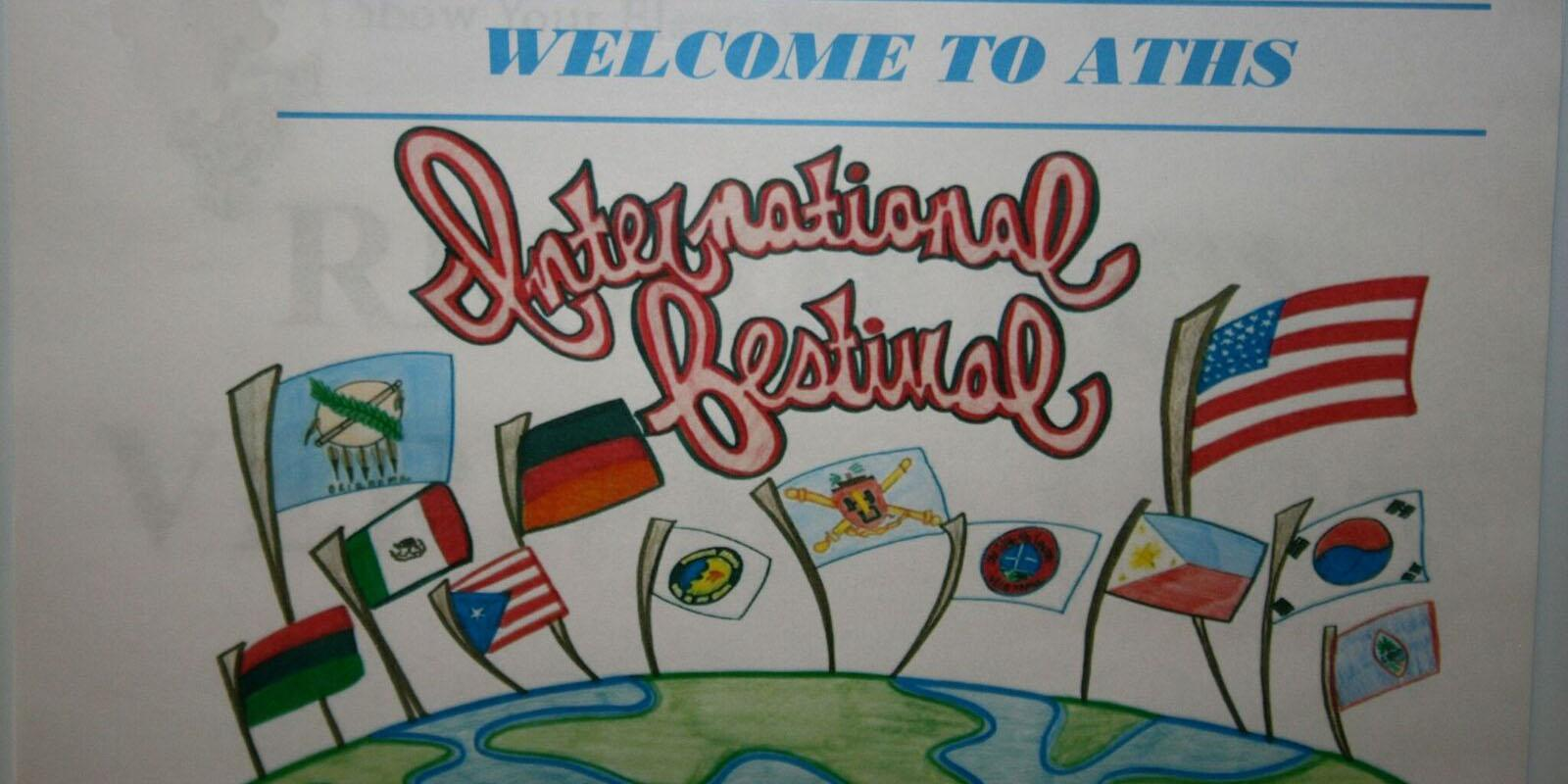 Addison Trail to host International Fest Week