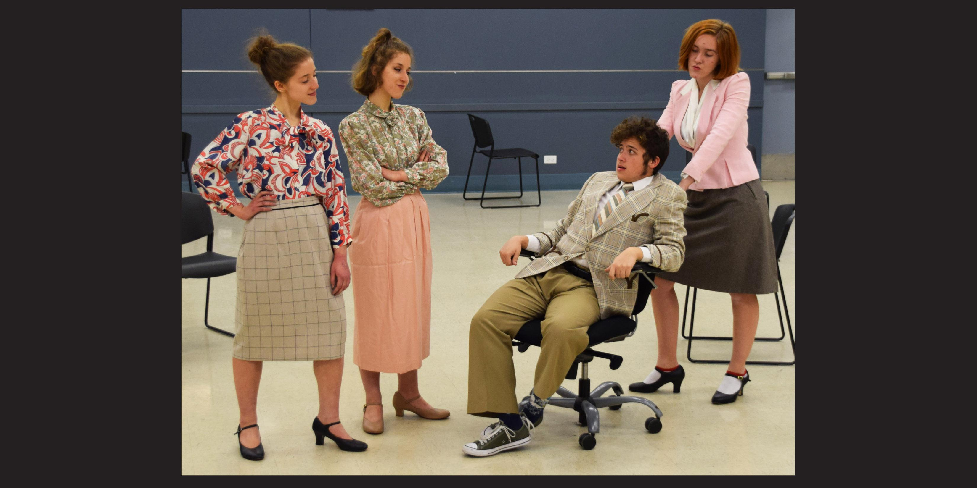 Willowbrook Theatre to present '9 to 5 The Musical'
