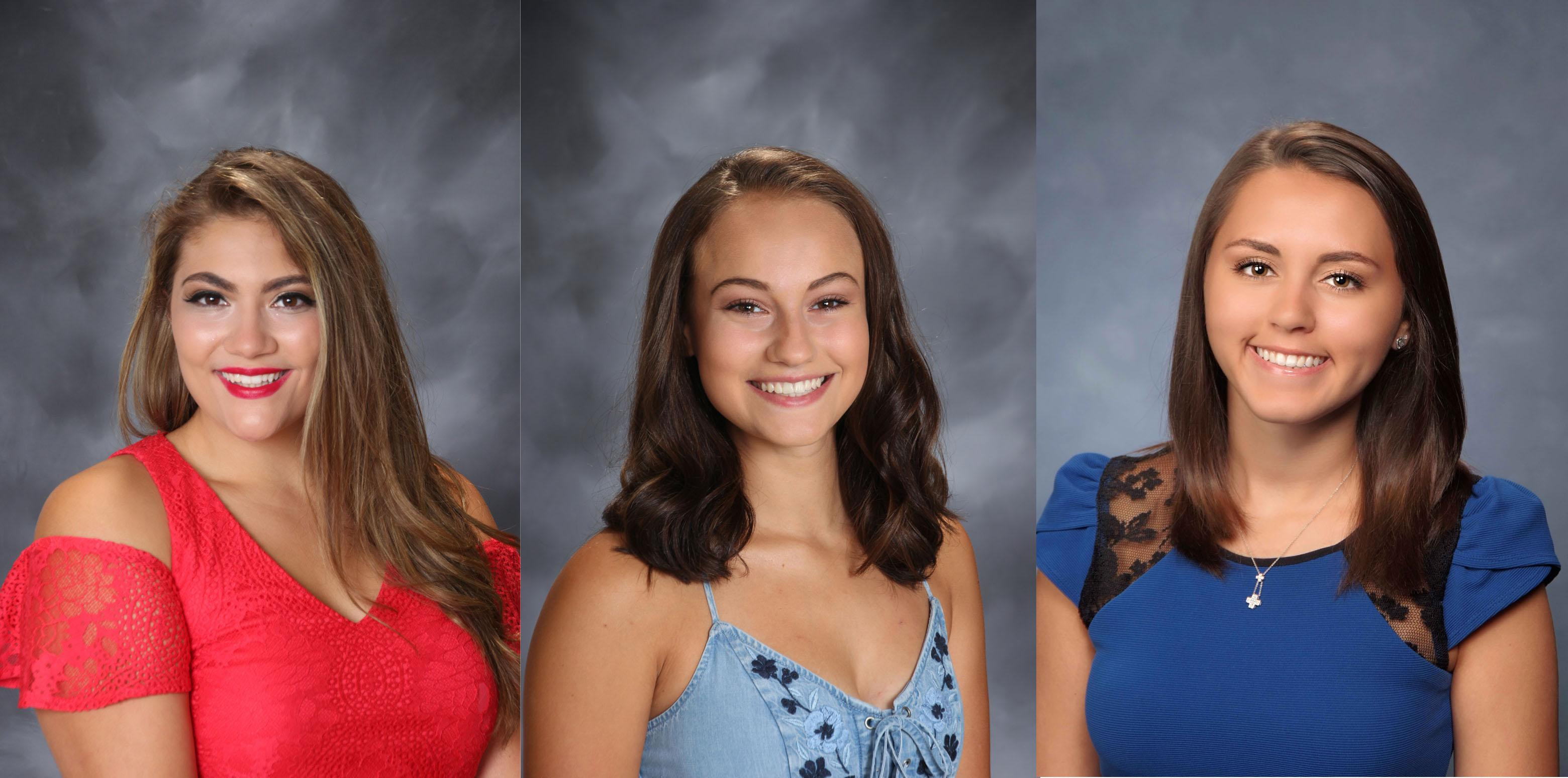 Three Addison Trail graduates named as Golden Apple Scholars