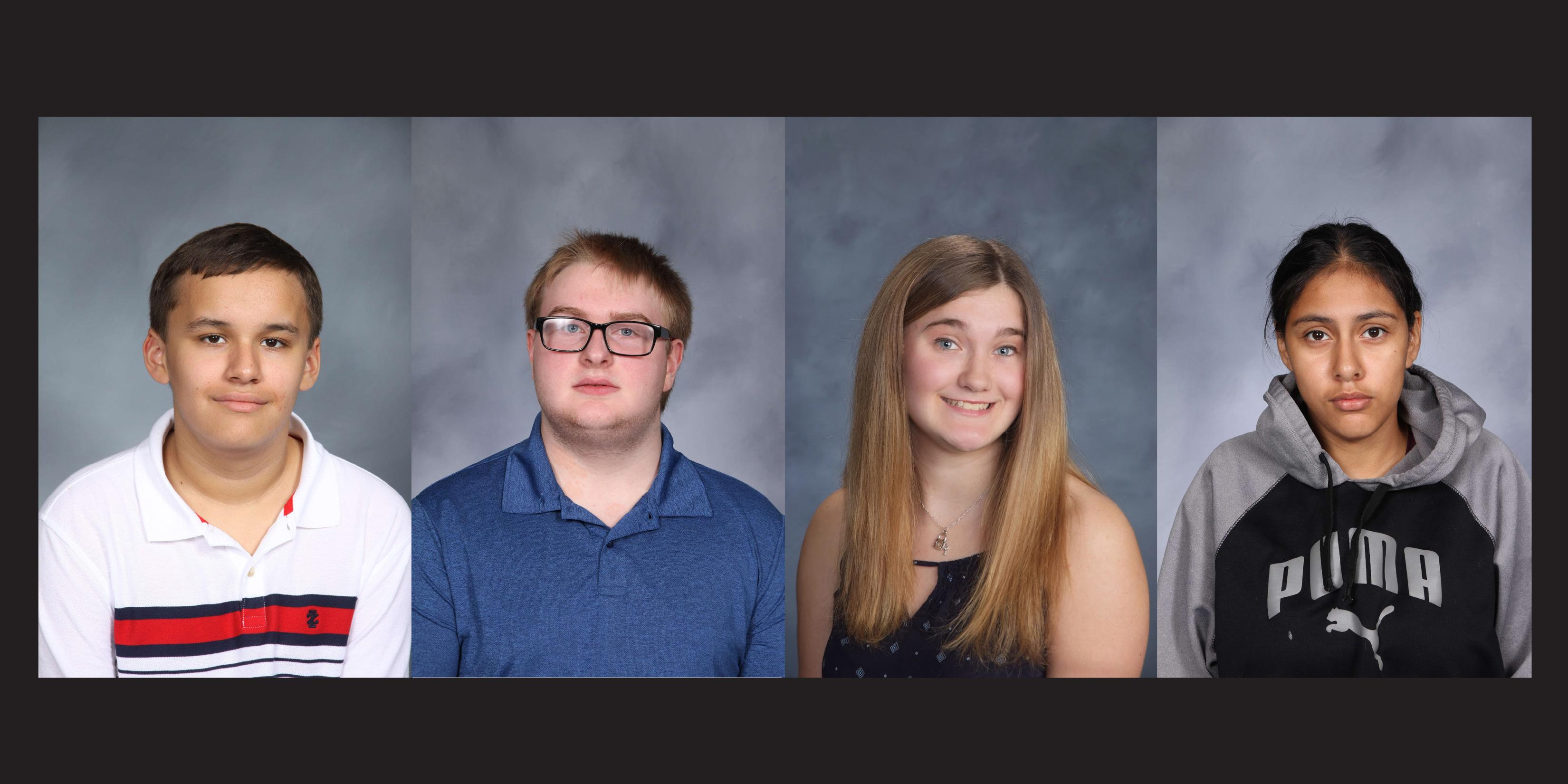 Four Willowbrook students qualify for Special Olympics Illinois Summer Games