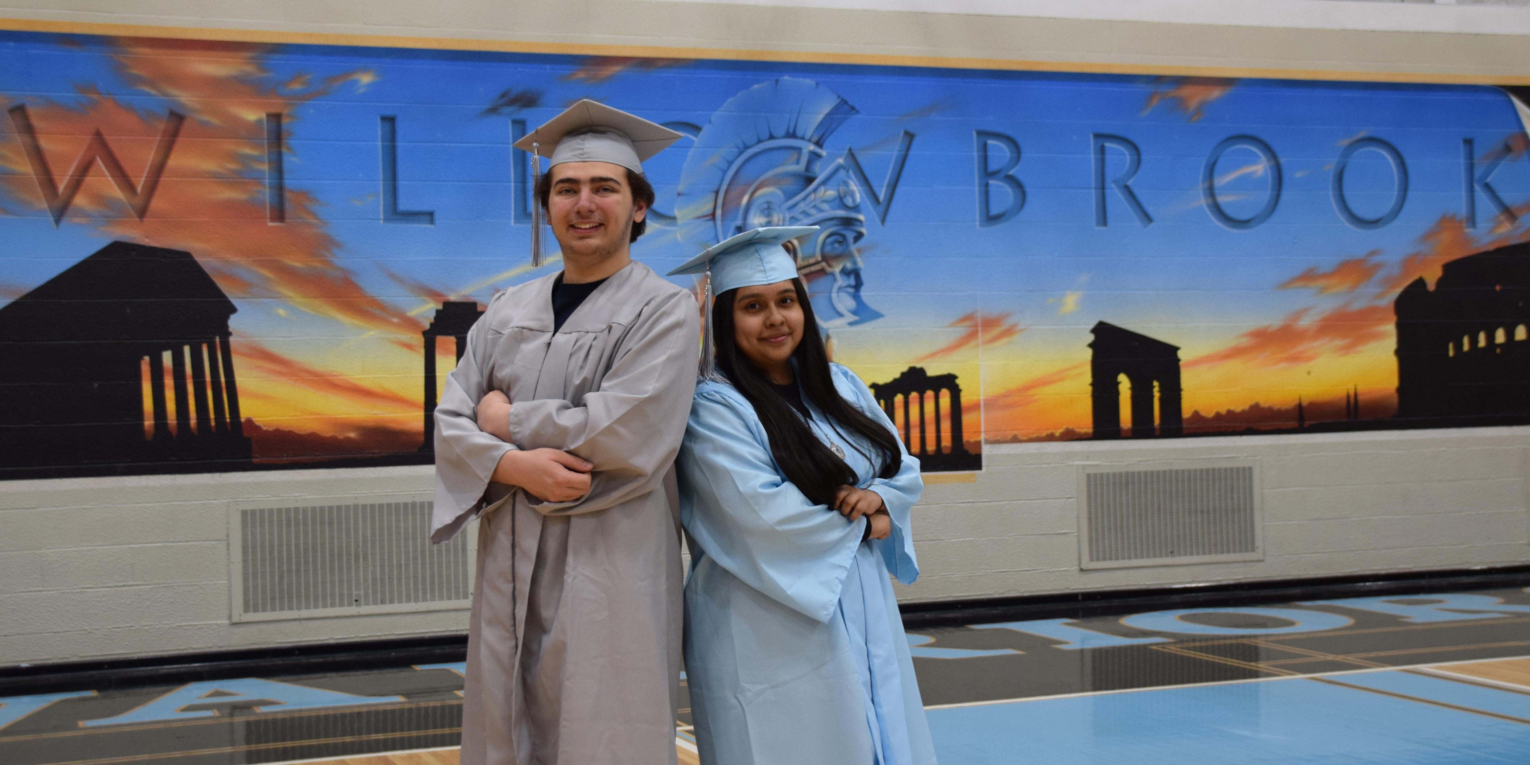 Meet Willowbrook's class of 2018 graduation speakers