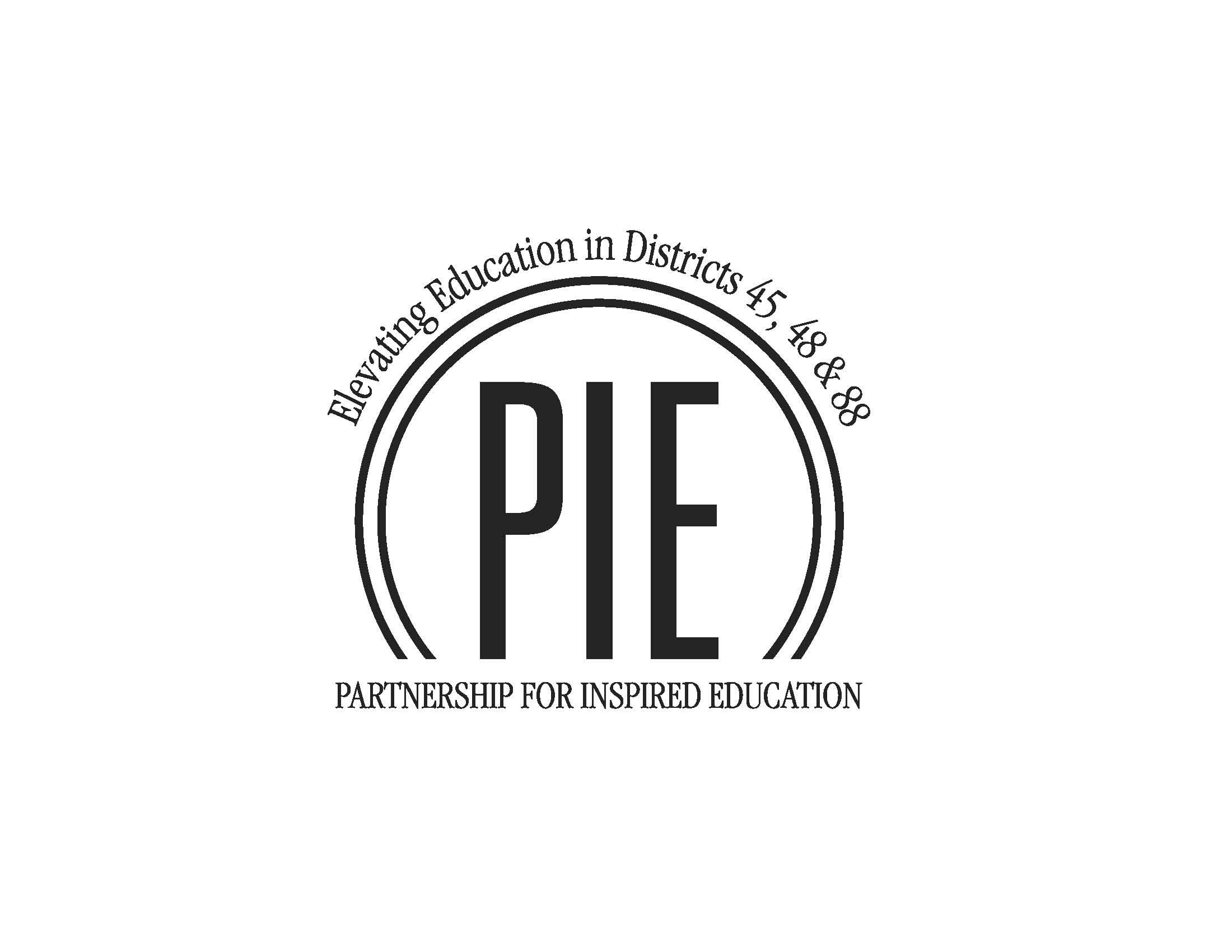 You're invited to attend an evening of entertainment, dining and fun with the PIE Foundation