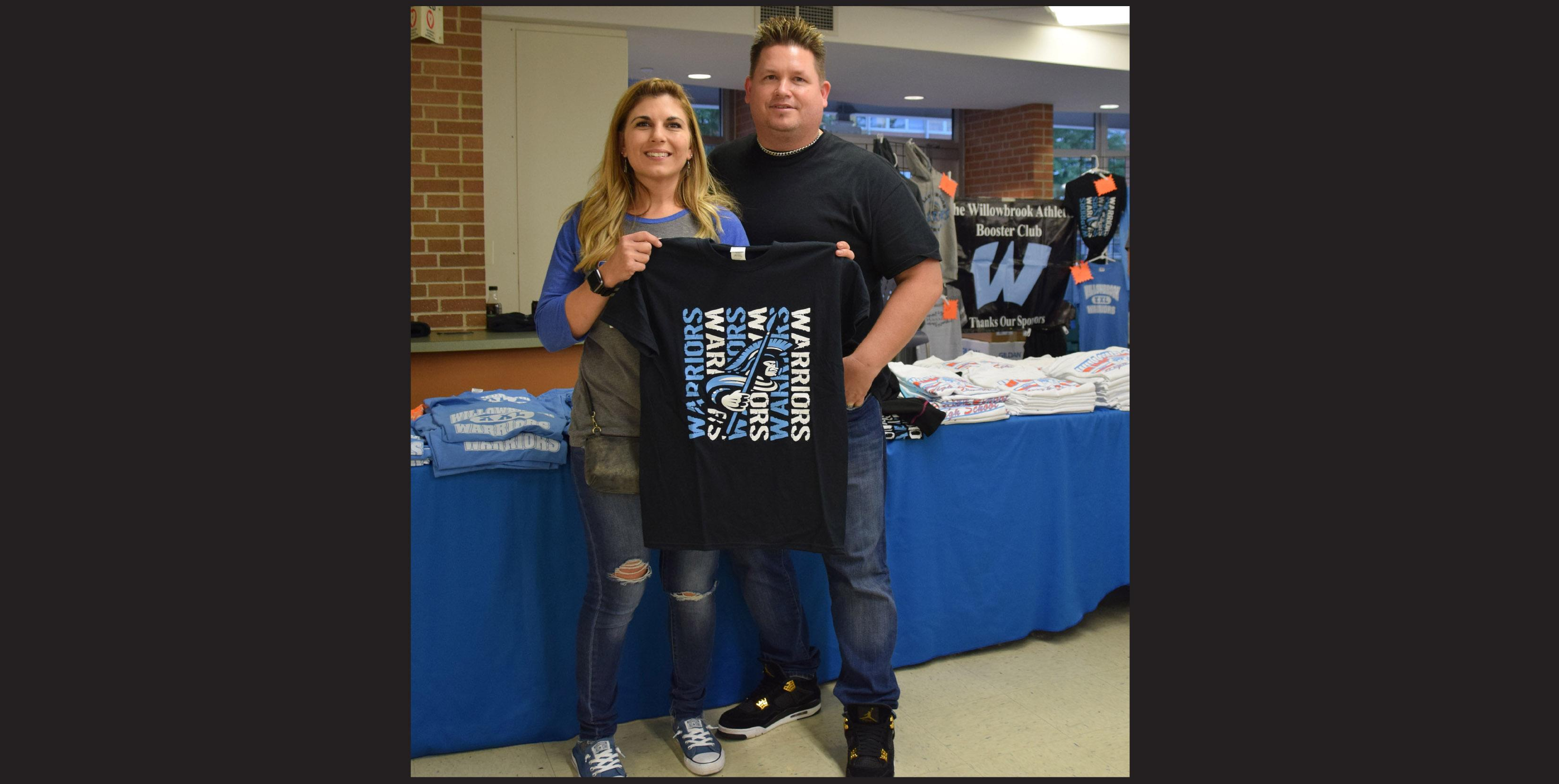 Willowbrook hosts annual Open House
