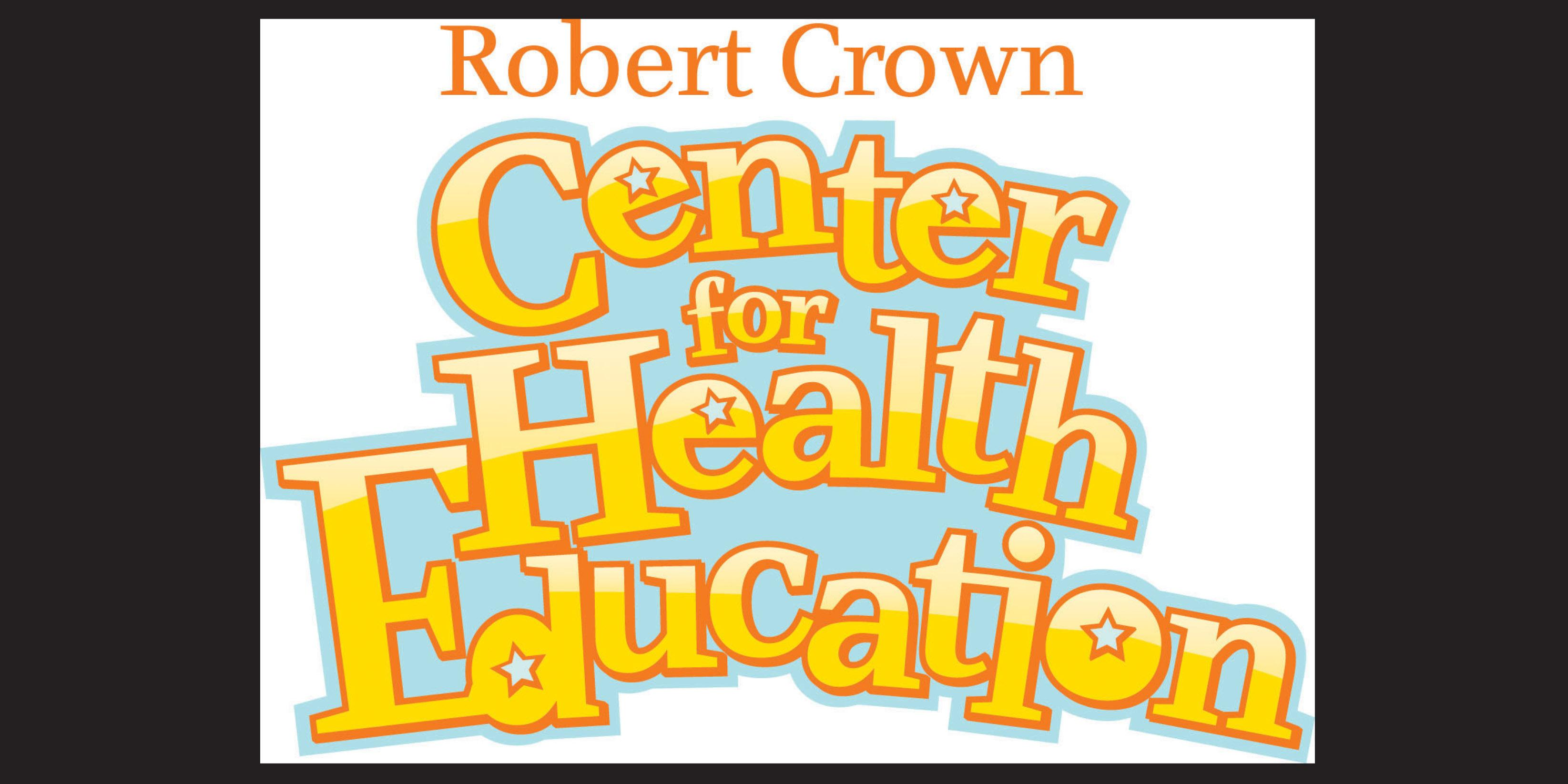 Robert Crown drug-abuse prevention program