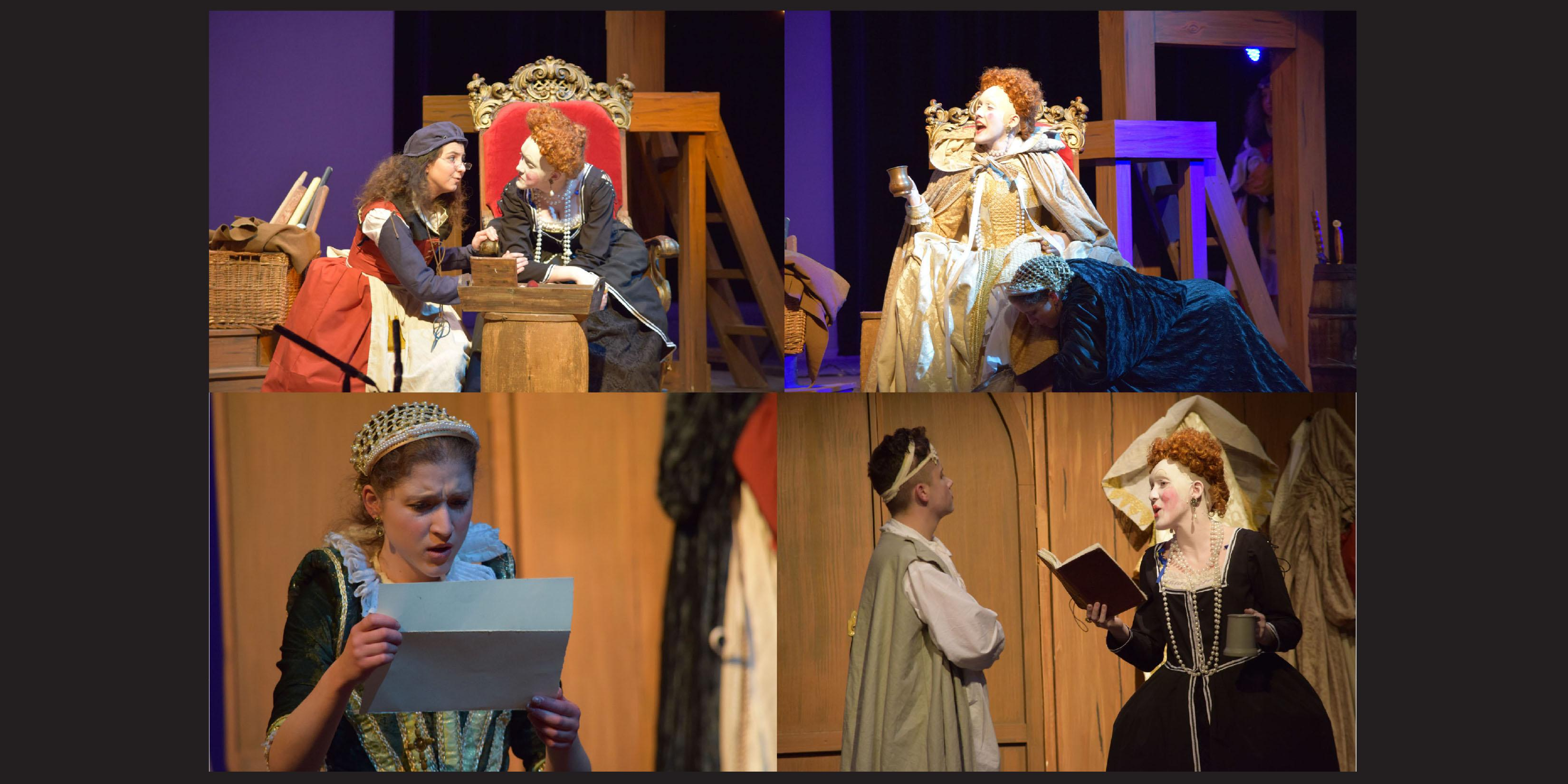 Willowbrook IHSA Contest Play qualifies for State Competition