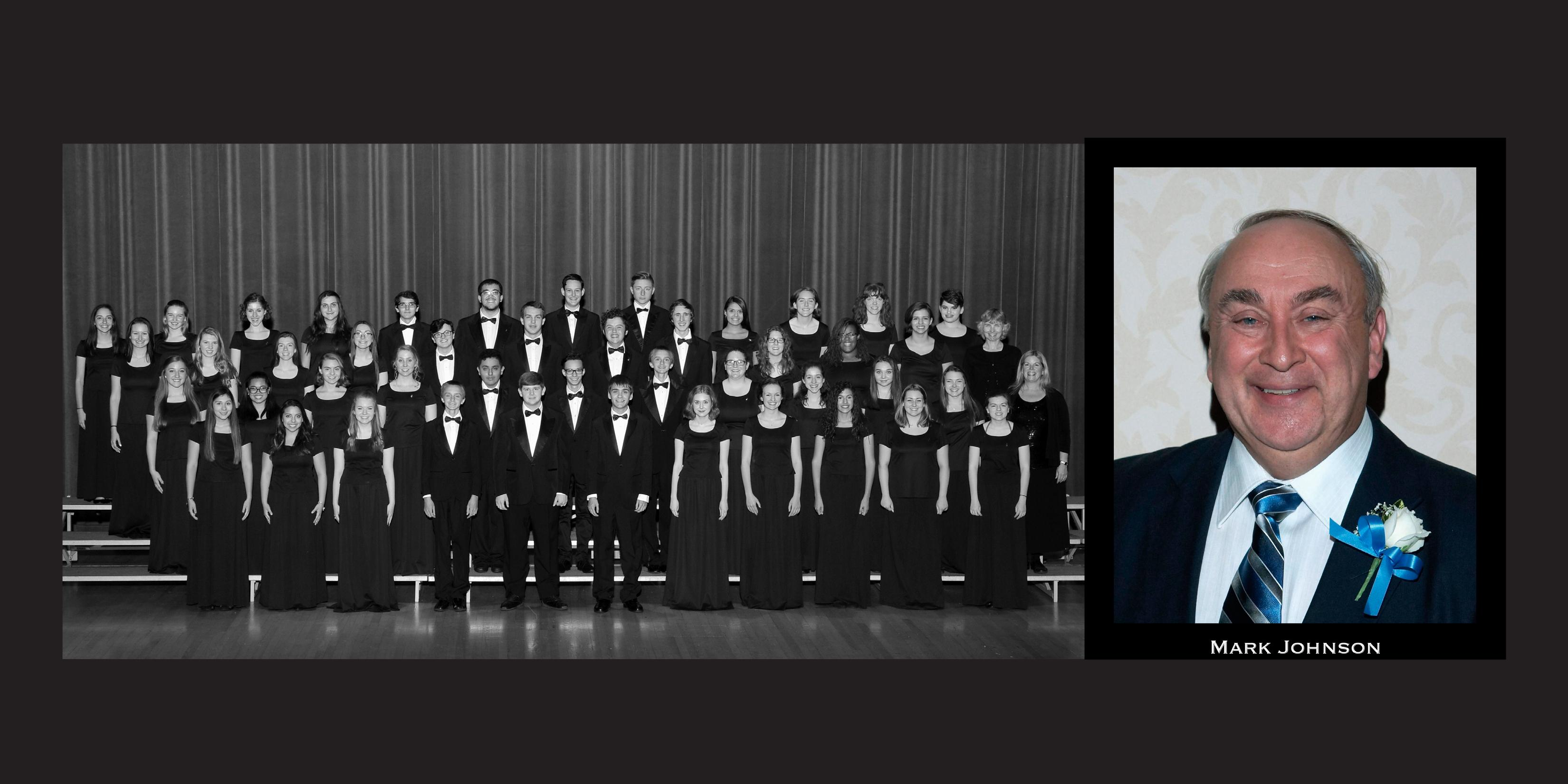Willowbrook Concert Choir to premiere music piece composed in memory of District 88 Board of Education member and Willowbrook alumnus