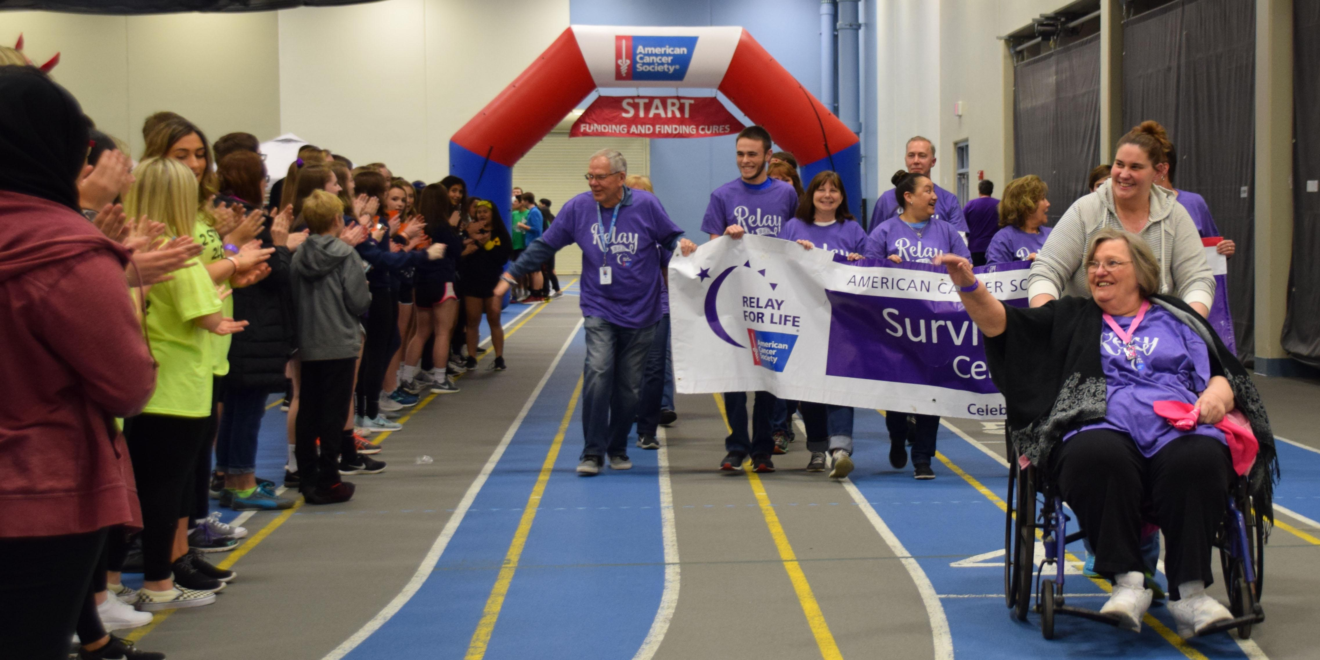 District 88 to host Relay For Life of District 88 Youth