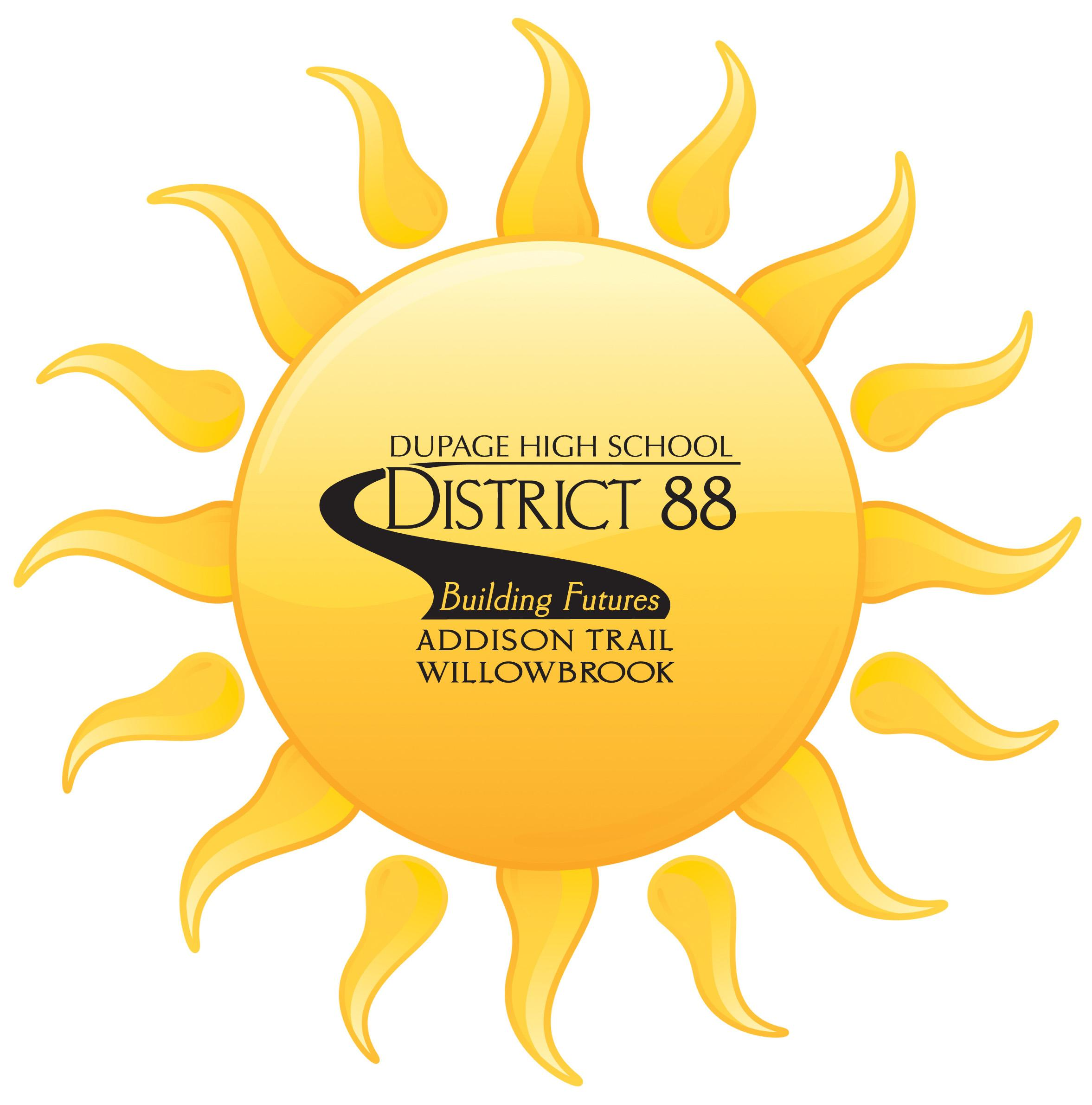 District 88 shares important information about summer school registration