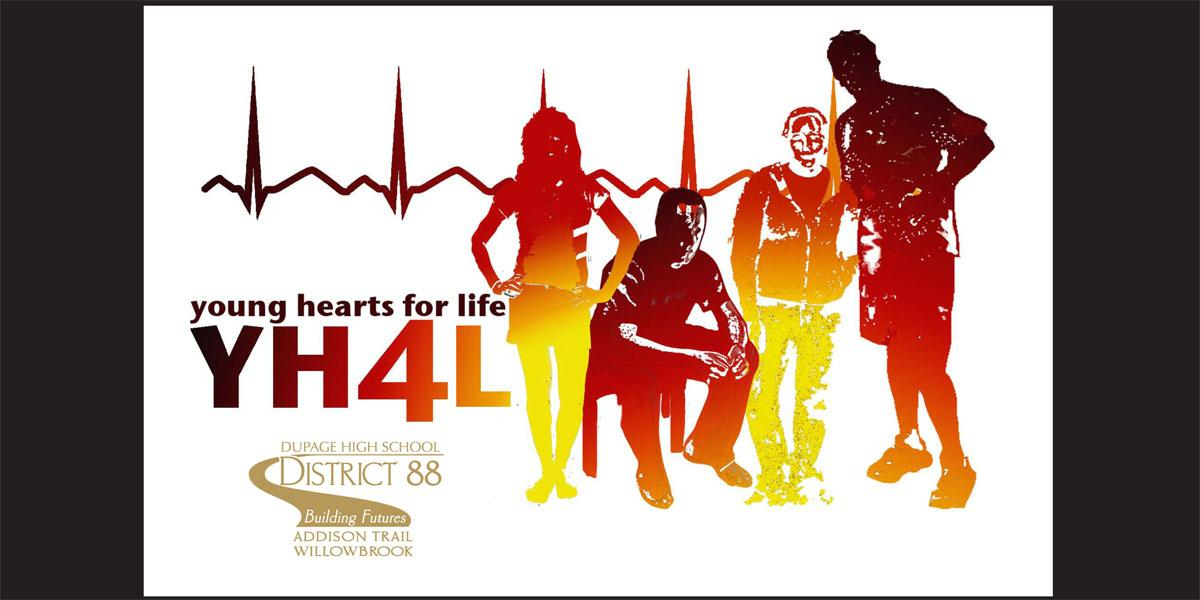 District 88 to host Young Hearts for Life free cardiac screenings