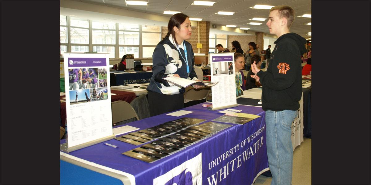 Willowbrook Guidance Department hosts College and Career Awareness Week