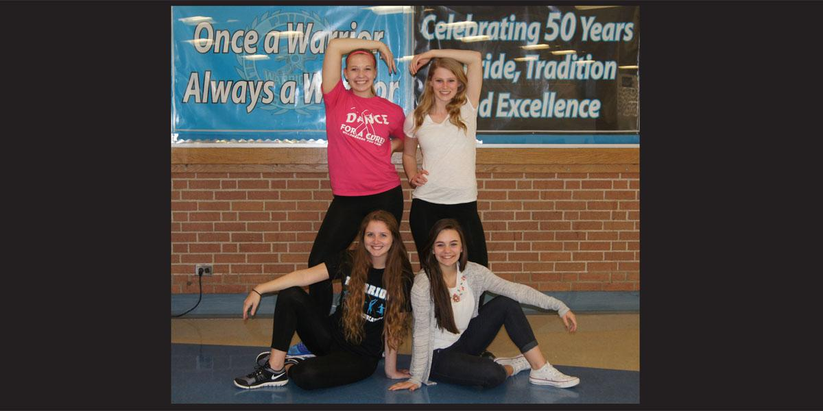 Willowbrook to present Orchesis Show