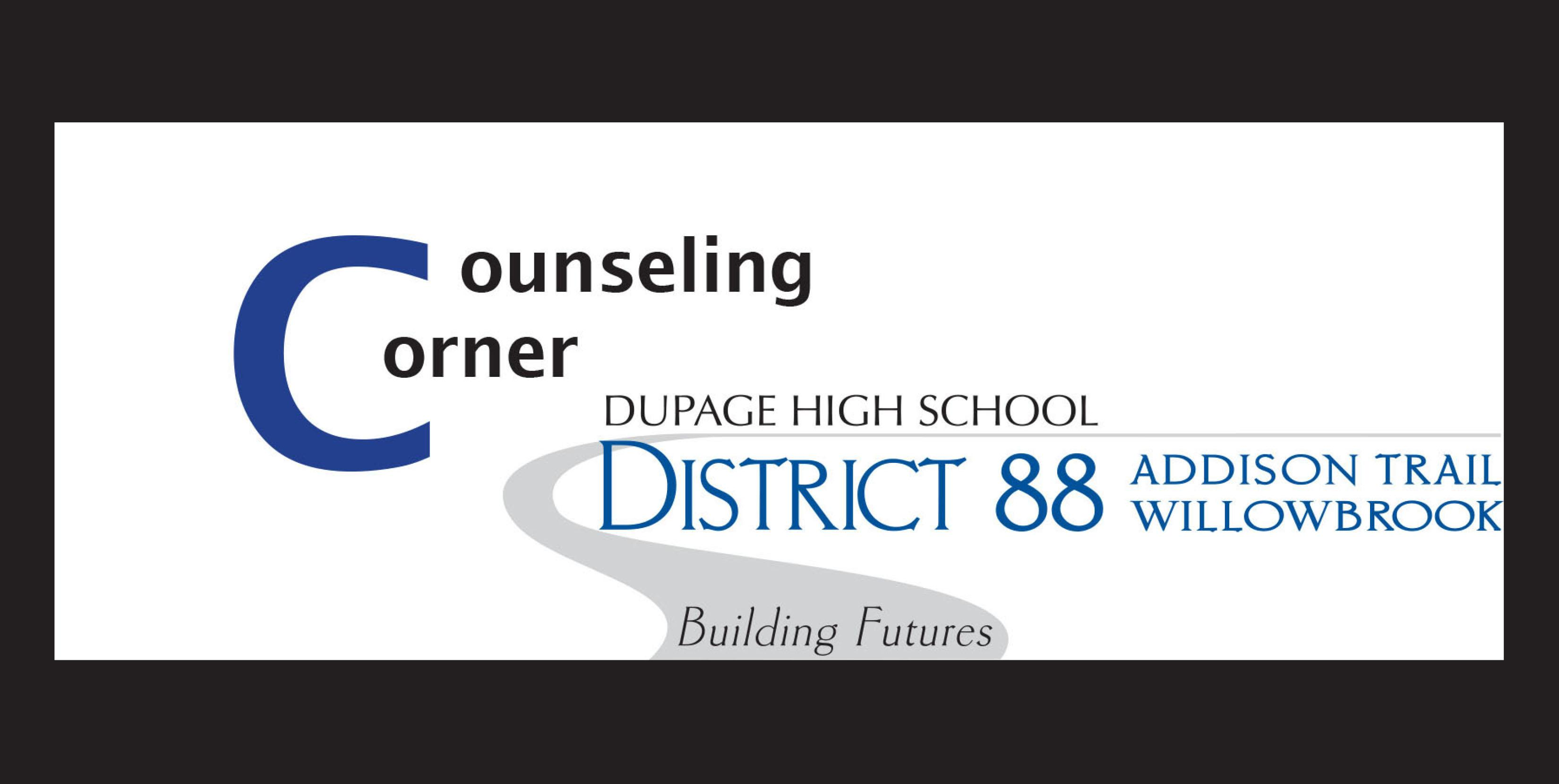 Counseling Corner: Willowbrook Guidance Department offers areas of focus for students during Winter Break
