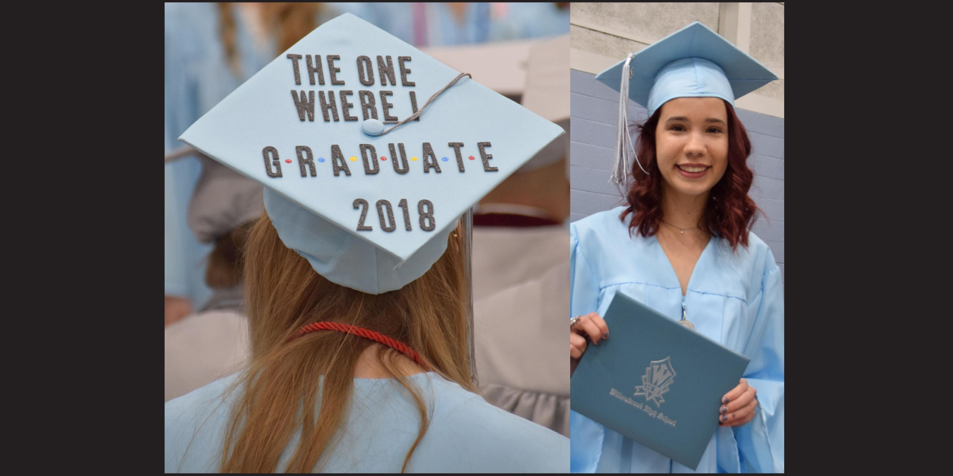 Willowbrook Graduation 2017-18