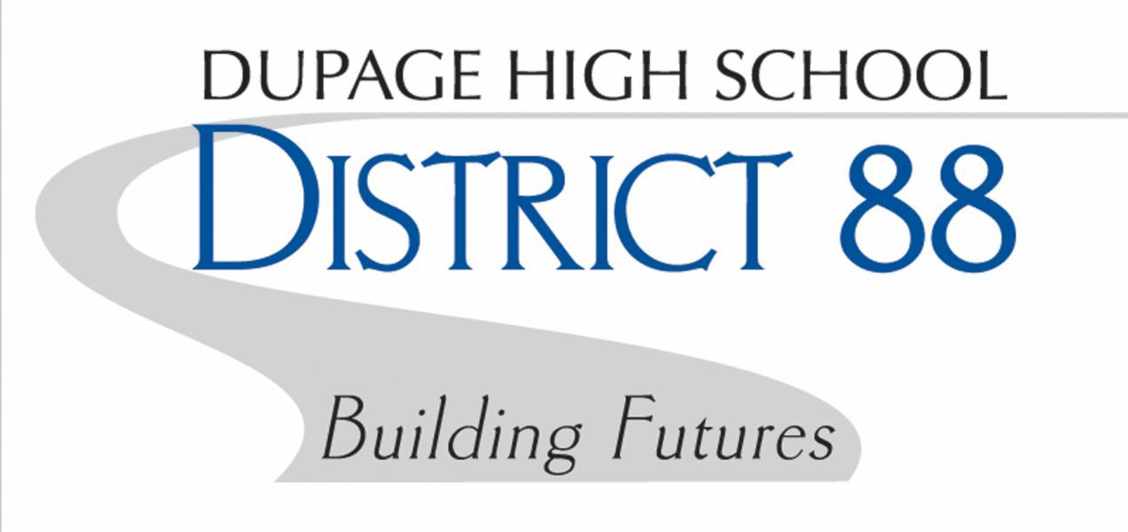 District 88 shares important updates regarding the district's Return to School Plan
