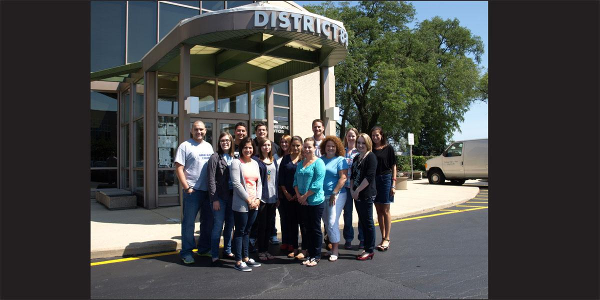 District 88 ready for another great school year in 2014-15