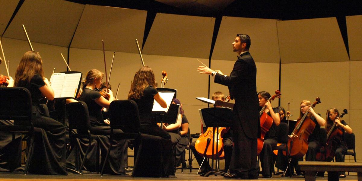 Willowbrook hosts annual Collage Concert