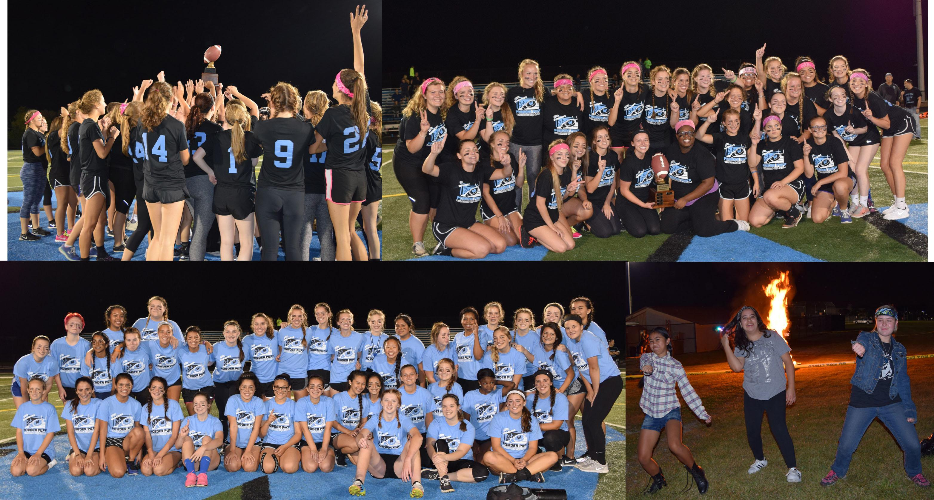 Willowbrook hosts Homecoming 2016
