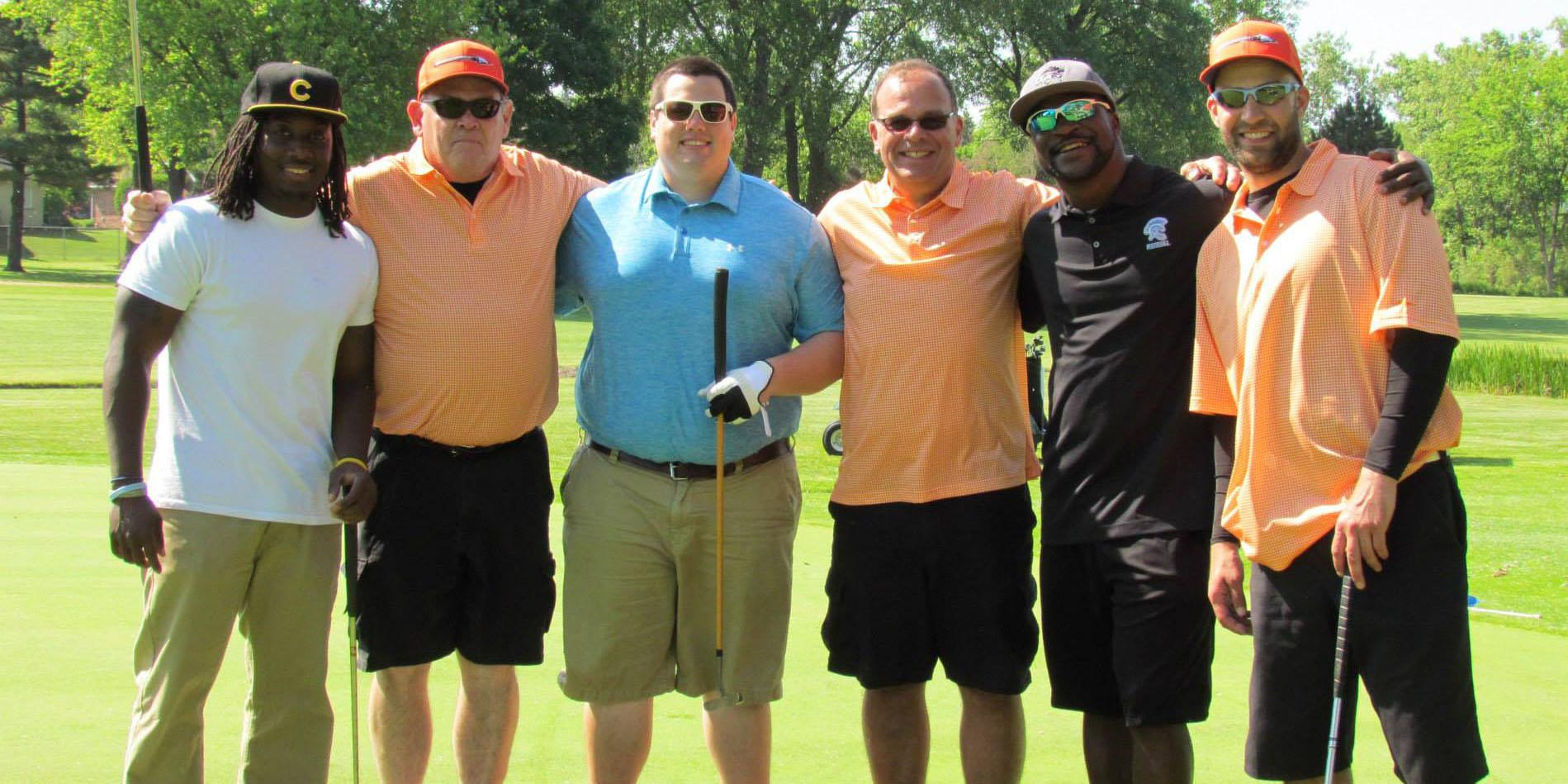 Willowbrook Athletic Booster Club to host Annual Golf Outing