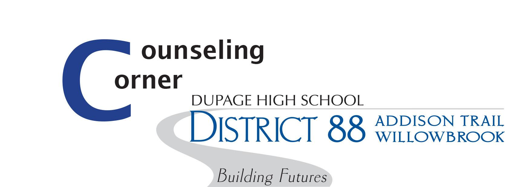 Counseling Corner: Addison Trail Guidance Department offers group meetings to support students